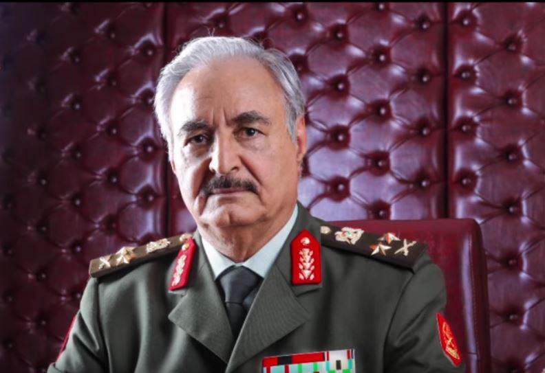 Libye : pourquoi nous avons intérêt à la victoire du général Haftar