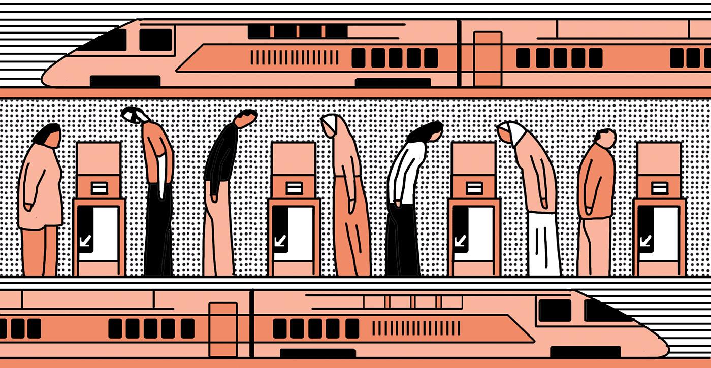 Egypte Les Perdants De La Liberalisation
