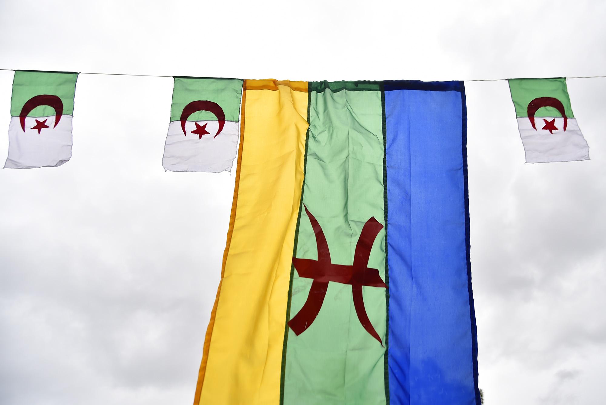 La Reconnaissance Du Fait Amazigh Un Défi Pour Tous Les