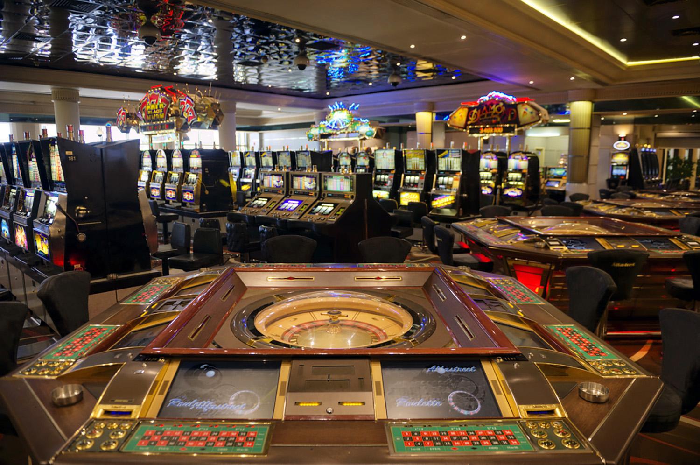 La fin des terres casino du liban ohio resort casino