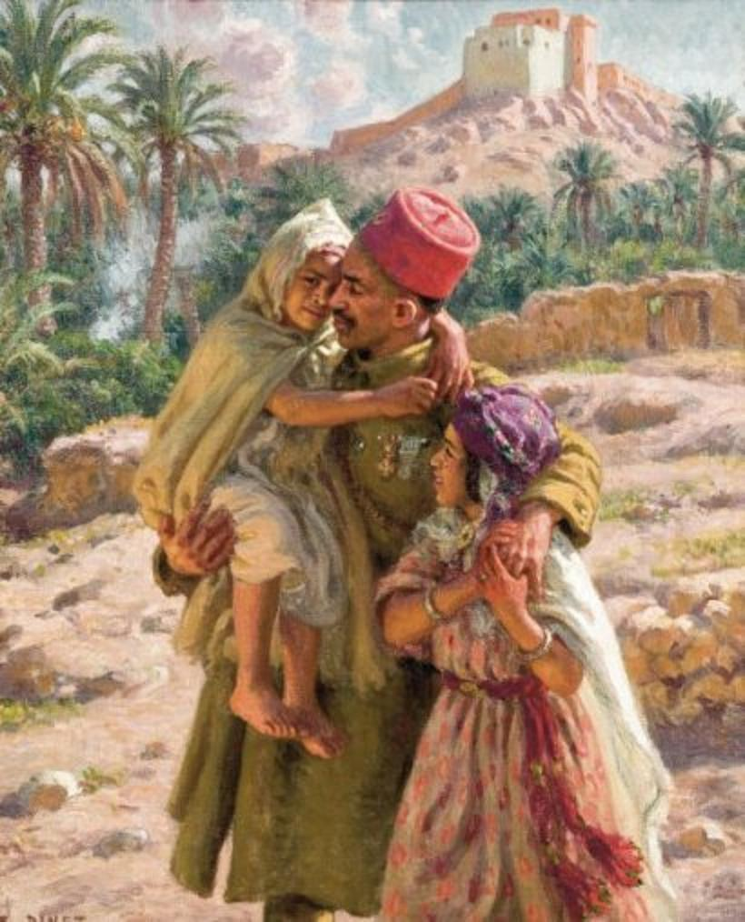 Cherche femme tunisienne pour nuit